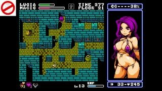 """No_Pants plays """"Tower of Succubus"""""""